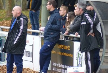 Fußball-Bezirksliga 8: Niederlagen für den HSC II und Overberge