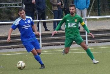 Fußball-Bezirksliga 8: HSC lässt zu viele Chancen aus – Misere des FCO verschlimmert sich