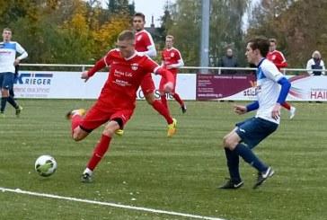 Fußball-Bezirksliga 7: RWU zeigt Reaktion – IGB im zehnten Spiel ungeschlagen