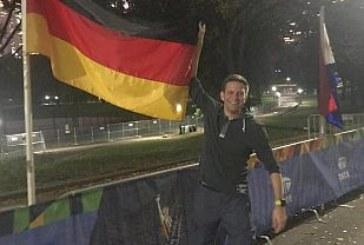 Laufsportfreunde vom Ruhrgebiet bis Amerika unterwegs