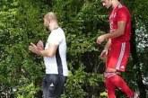 Fußball-Bezirksliga: Nachlese zum 14. Spieltag