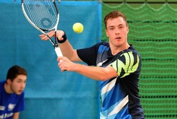 40. Westfälische Tennis-Hallenmeisterschaften: Titelfavoritin Gerlach gibt auf – Senioren-Weltmeisterin Kruse im Damen-Halbfinale
