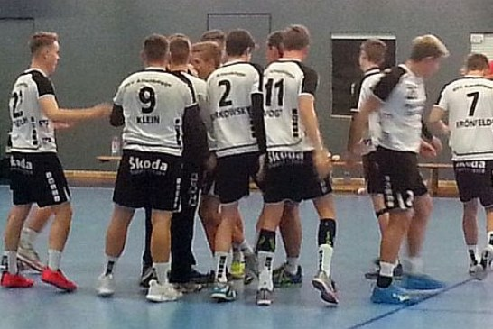 HC Heeren dreht Spiel gegen Gladbeck