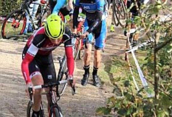 Luca Harter führt im Deutschlandcup – Einladung zum Weltcup in Belgien