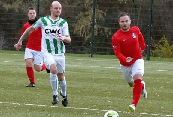 Fußball-Kreisliga A1: RWU-Trainer Angelo LoGiudice schlägt Alarm