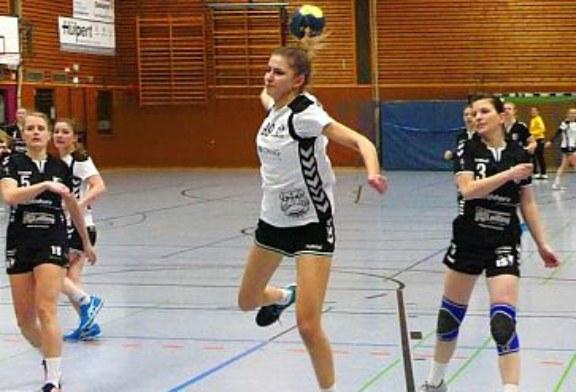 KSV-Damen wollen auch im letzten Spiel des Jahres in Recklinghausen bestehen