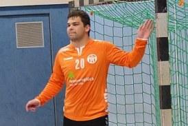 Handball-Bezirksliga: Ein guter Daniel Faulstich reicht HC TuRa II nicht
