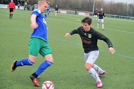 Dominik Dupke kehrt zu Westfalia Wethmar zurück