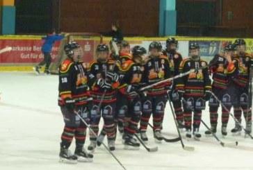 Bärinnen wollen sich verlorene Punkte in Ingolstadt zurückholen