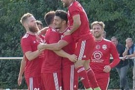 Fußball-Bezirksliga: Nachlese zum letzten Spieltag