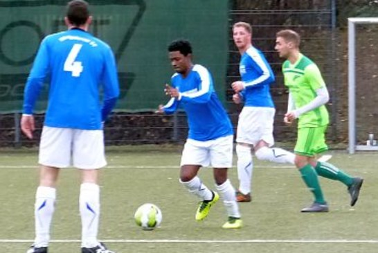 Fußball-Kreisliga A2: Kamener Stadtduell ohne Sieger