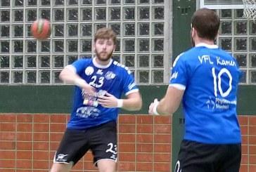 Handball-Bezirksliga: Spitzenspiel steigt in der Römerberg-Sporthalle