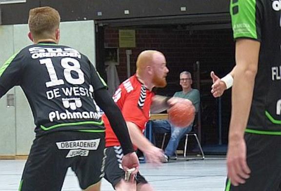 Handball-Bezirksliga: Unna Massen und Dellwig eröffnen Freitag den 11. Spieltag
