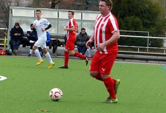 Fußball-Kreisliga A1: Kupfer-Tor bringt TuRa 1:0-Sieg