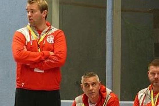 """HCT-Trainer """"Tomek"""" Rycharski erwartet temporeiches Spiel in Hattingen"""