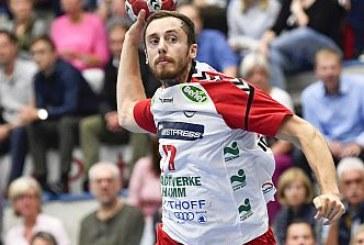 Derbysieg für den ASV Hamm-Westfalen – Überragende Leistung von Sören Südmeier