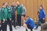 """KSV-Oberliga-Damen """"arbeitslos"""""""
