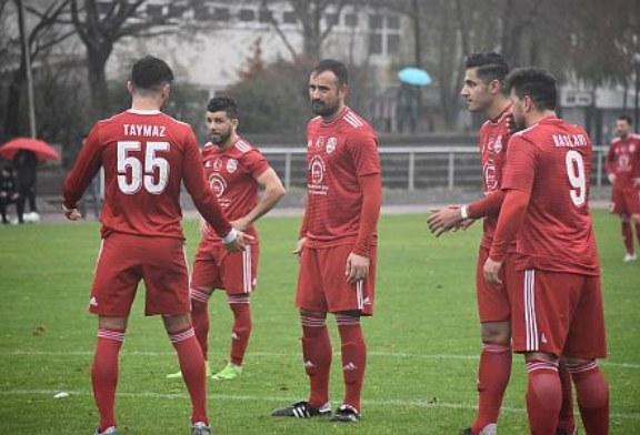 Fußball-Bezirksliga 7: Nachlese zum 17. Spieltag