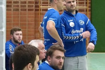 Handball-Bezirksliga: VfL schiebt sich auf Tabellenrang drei vor