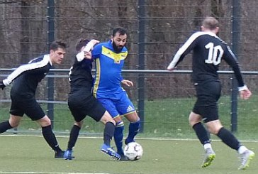 Fußball-Kreisliga A2: Führungs-Trio mit Siegen weiter vorne