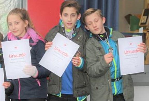Lauf Team Unna mit letzten Wettkämpfen vor Weihnachten