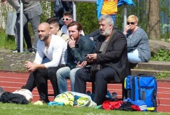 IG Bönen-Fußball verpflichtet zwei Neue