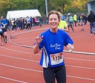 Hammer Serie – 2. Lauf erneut eine Wasserschlacht für sechs Aktive vom Lauf Team Unna