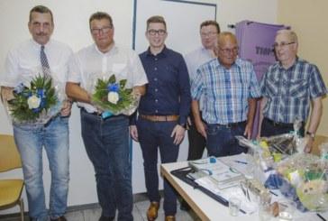 HSC-Vorstand stellt sich noch breiter auf – Karl-Friedrich Lösbrock, Frank Dietzow und Klaus-Dieter Friederich werden wieder eingebunden