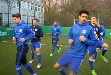 Schock für HSC und Marcel Duwe: Kreuzbandriss und Saison-Aus