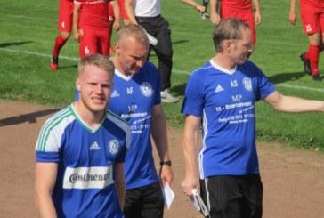Andreas Feiler folgt auf Frank Griesdorn als Trainer beim Königsborner SV