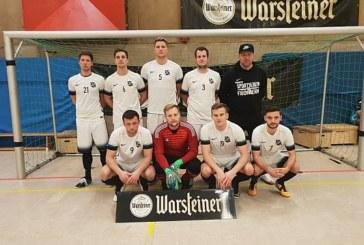 Nach TSC Kamen löst auch SV Frömern direkt das Endrundenticket beim Warsteiner Masters 2019