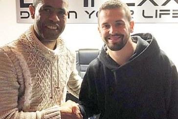 HSV verlängert Vertrag mit Patrick Franke um zwei Jahre