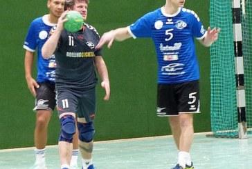 Handball-Bezirksliga: HC Heeren freut sich über den ersten Auswärtssieg in dieser Saison