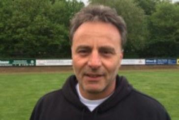 Ralf Gondolf nicht mehr Trainer beim SV Stockum