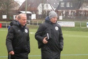 HSC-Testspiel gegen TSC Eintracht Dortmund abgesagt