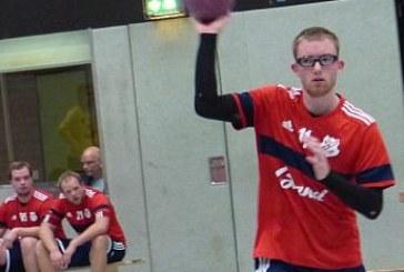 Handball-Bezirksliga: Heeren und Bergkamen II am Sonntag im Nachholspiel
