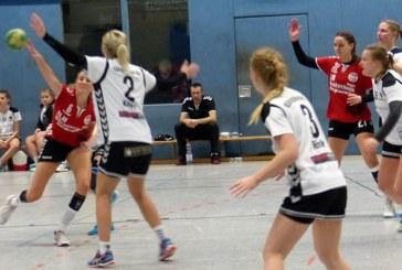 Der Frauen-Kreispokalsieger wird am Sonntag in der Kreissporthalle ermittelt