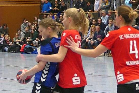 TuRa-Damen verdienter Derbysieger gegen Königsborn