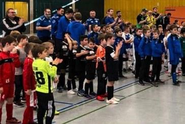 Erfolgreiches KSV-Jugendturnier 2019