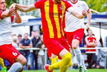 HSC verpflichtet Stürmer Florian Knafla