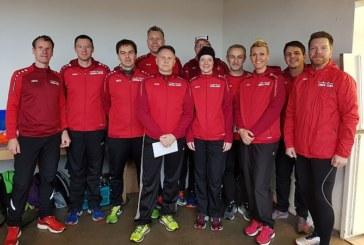 Laufsportfreunde Unna eröffnen Straßenlaufsaison 2019