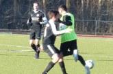 Fußball-Testspiele: SSV erzielt wiederum sechs Tore