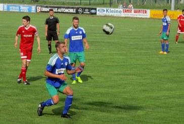 HSC testet gegen SC Neheim – Zweite ebenfalls im Einsatz