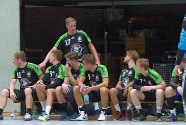 Handball-Bezirksliga: SuS II und Lüner SV beschließen am Donnerstag die Vorrunde