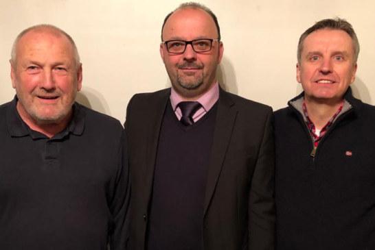 Thomas Schneider neuer Trainer beim SV Frömern
