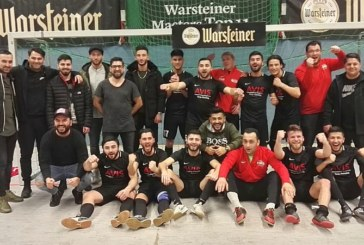 Die Endrunde beim Warsteiner Masters 2019 in Werl steht an