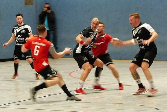 TuRa ungefährdet zum Heimerfolg gegen OSC Dortmund – Tim Faber ein starker Rückhalt