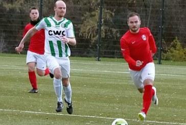 """RWU wieder 0:4 gegen """"Hölzken"""""""