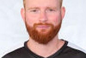 Philipp Bremer wird neuer Co-Trainer bei Westfalia Wethmar