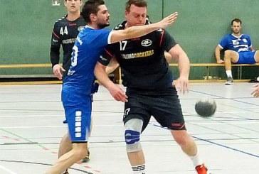 Handball-Bezirksliga: Overberge sichert sich wichtige Punkte – SGH in der Endphase geschlagen